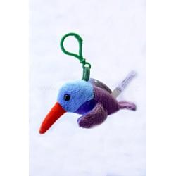 Plyšová Klíčenka Kolibřík